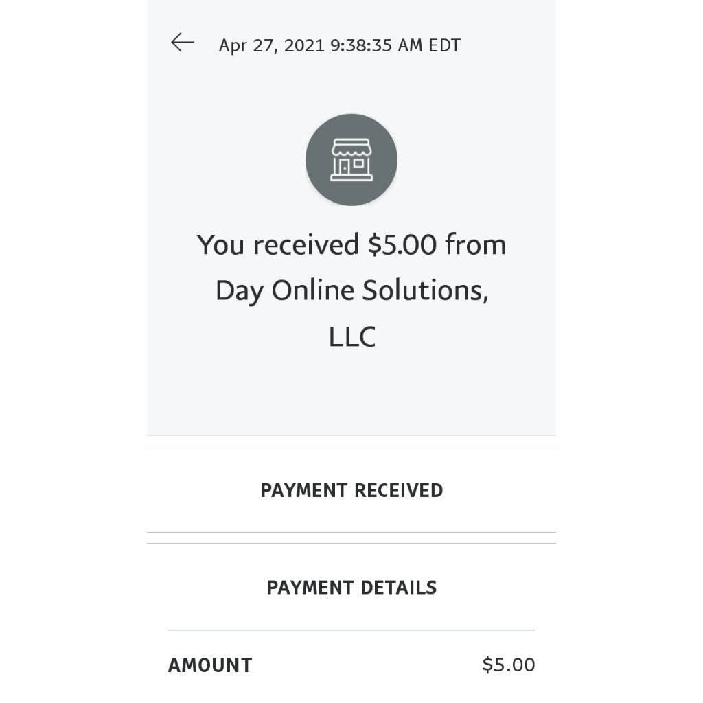 Payment Proof (2)