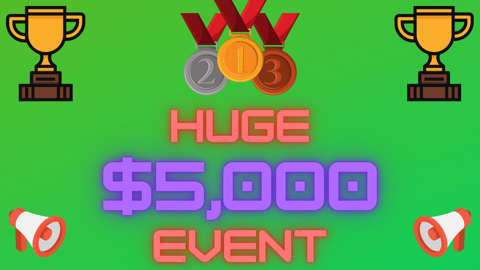 FreeSkins is Running a HUGE $5,000 Event That You Don't Want To Miss!